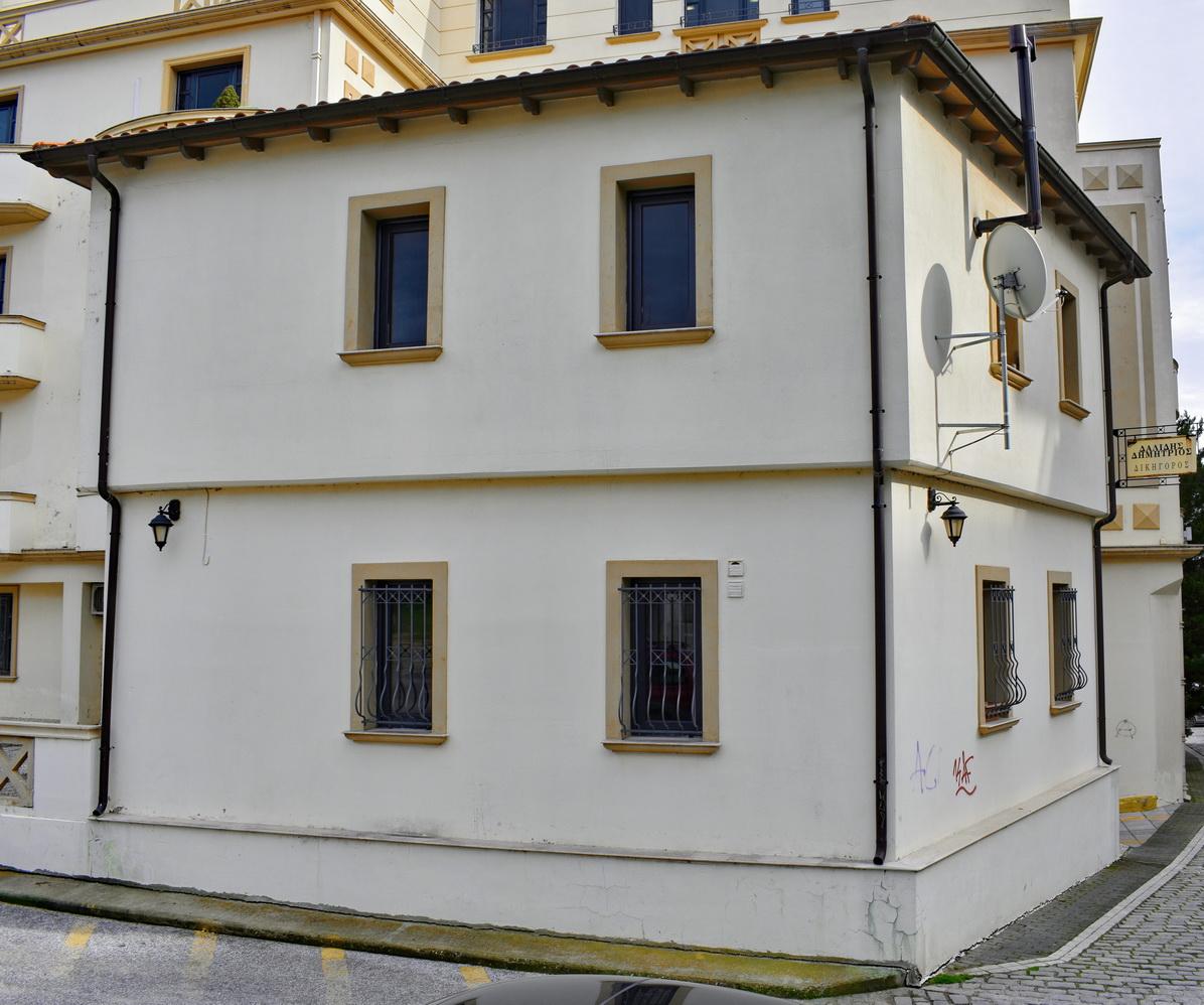 Dalidis_Building