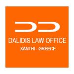 Logo Dalidis Law Office
